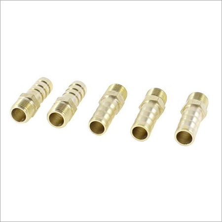 Gas Pipe Nozzle