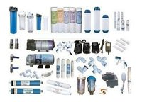 ALL TYPES OF COMMERCIAL RO SPARES