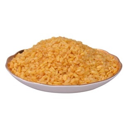Salted Moong Dal Namkeen