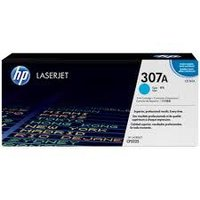 HP CE741 CYAN TONER CARTRIDGE