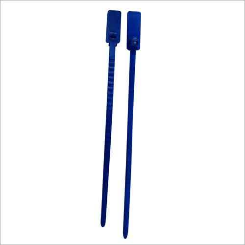Royal Blue Cable Tie