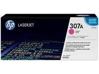 HP CE743 MAJENTA TONER CARTRIDGE