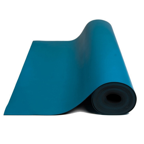 Antistatic 3 Layar Mat Flooring