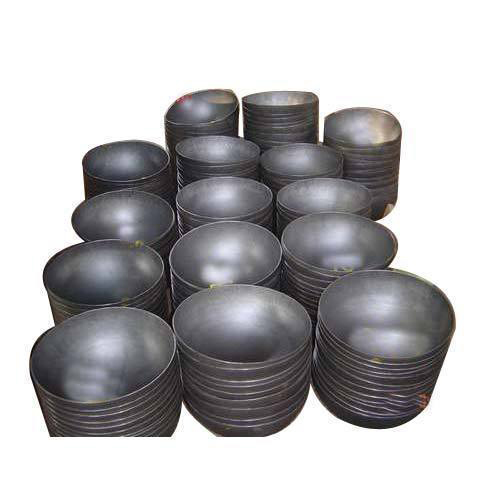 Industrial Building Hemispherical Service