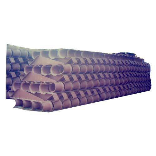 Metal  Trays Fabrication Service