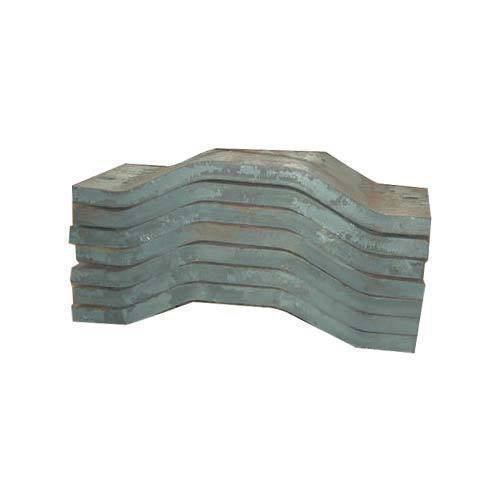 Hot Formed Profile Forming Service