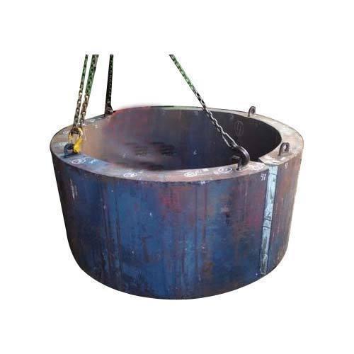 Rotor Hub Metal Forming Service
