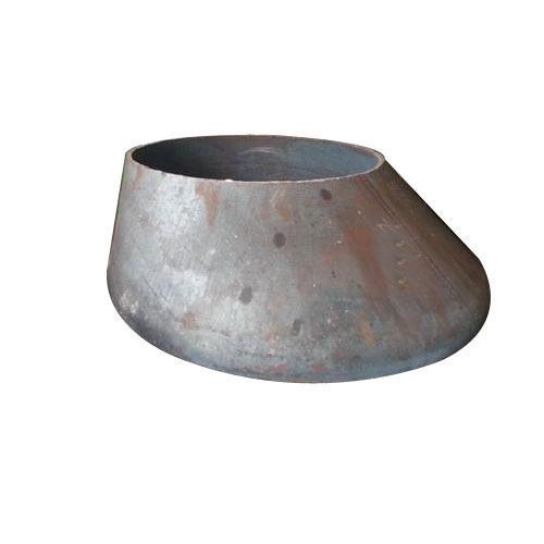 Eccentric Cone Metal Forming Service