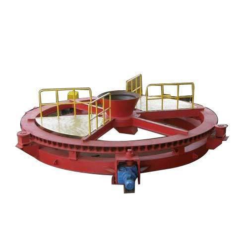 Rotary Chute Fabrication Work