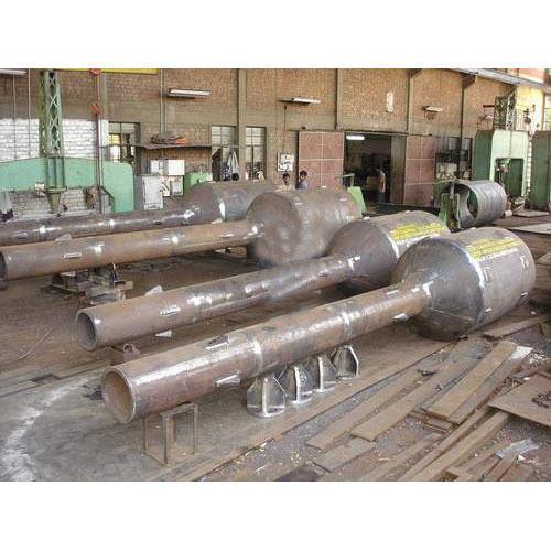 Plem Piles Fabrication Work