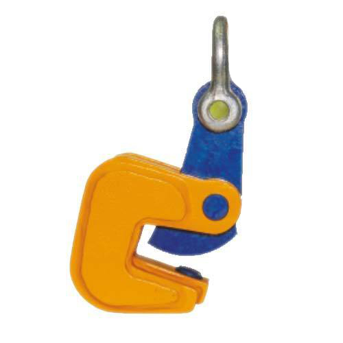 Dished Ends Lifting Clamps