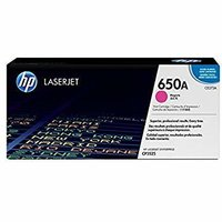 HP CE342 CYAN TONER CARTRIDGE