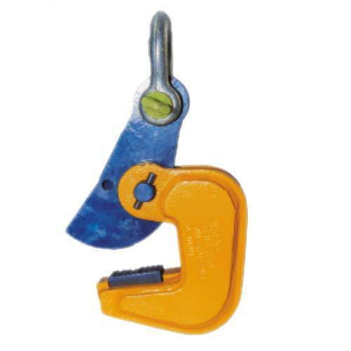 Horizontal Lifting Clamps