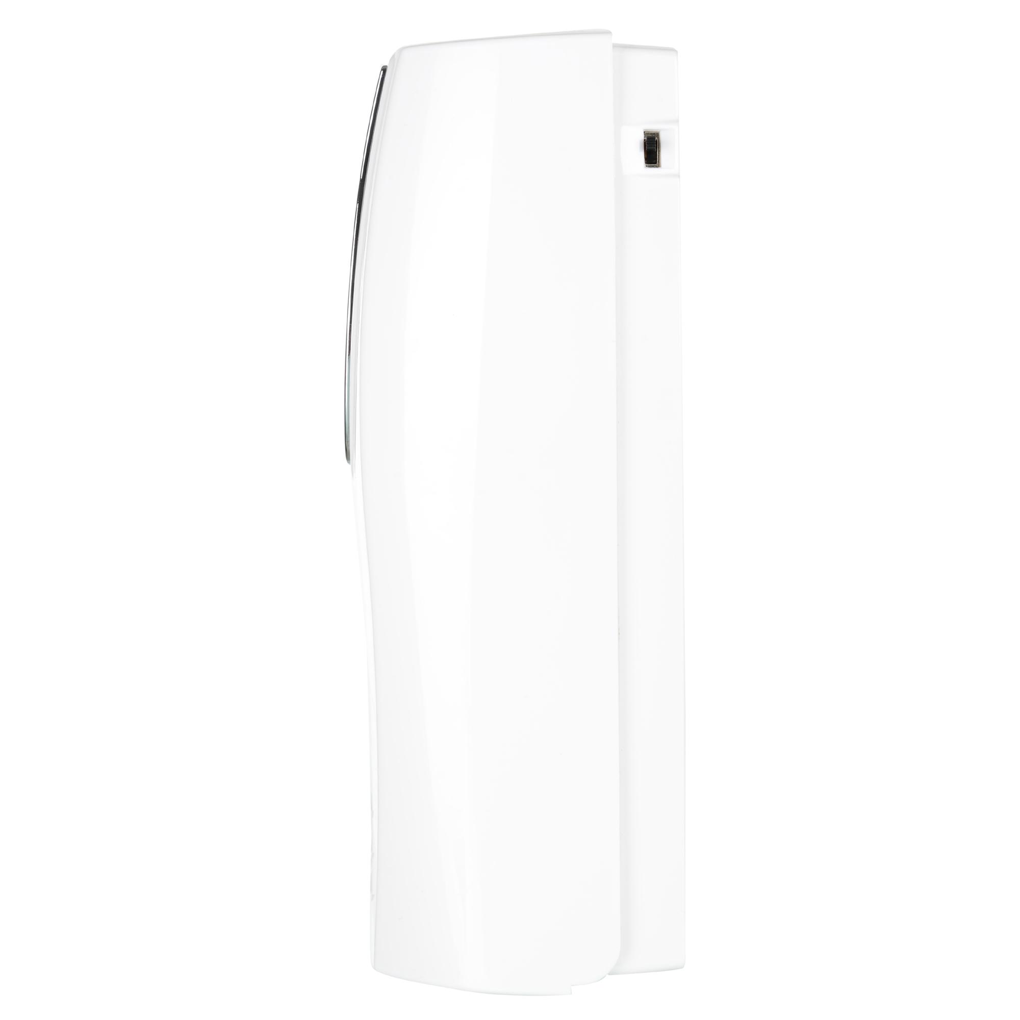 Aerosole Dispenser
