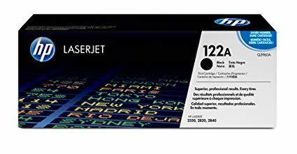 HP Q3960A TONER CARTRIDGE