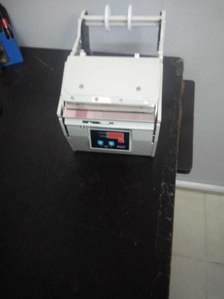 X-130 Automatic Label Dispenser