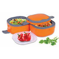 Air Tight Insulated Lunch Box