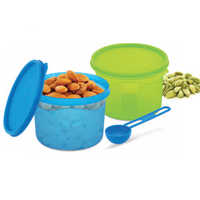 Dry Fruits Plastic Container