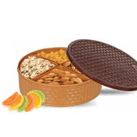Multipurpose Dry Fruit Box