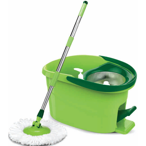 Easy Mop with Paddle