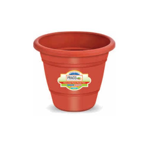 Plastic Planter Pots