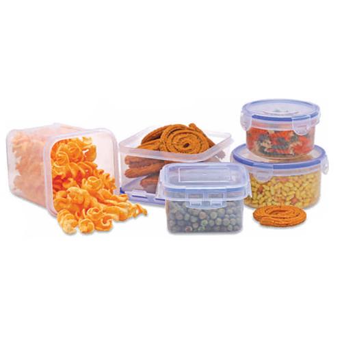 Multipurpose Airt Tight Container