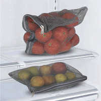 Vegetable and Fruit Storage Bags