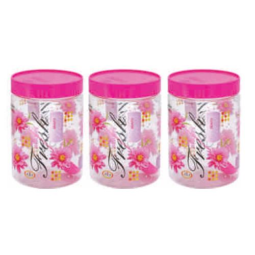 Multipurpose Storage Jars