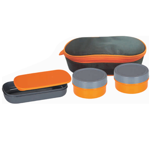 3 Pcs Tiffin Box
