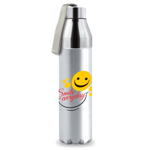 700 Ml Insulated Stainless Steel Bottle
