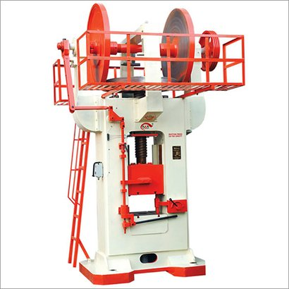 Friction Screw Press Down Stroke (Steel Fabricated) 30 To 500 Tons