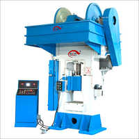 Friction Screw Presses (Pneumatic)