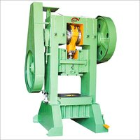 H-Frame Power Press 10 to 300 Tons