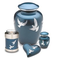 Tealight Urn For Ashes