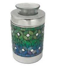 Tealight Brass Cremation Urn