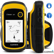 GARMIN Etrex10