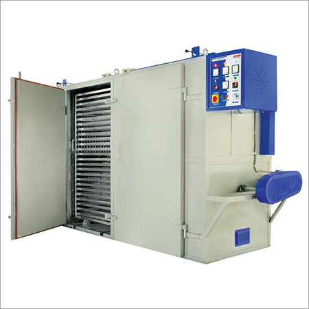 Tray Dryer STD Model