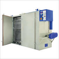 Tray Dryer STD