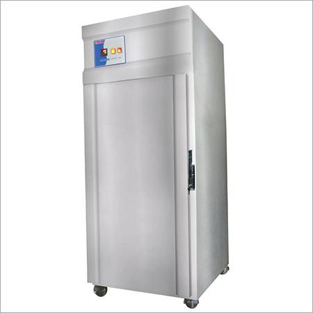 Deep Freezer Gmp