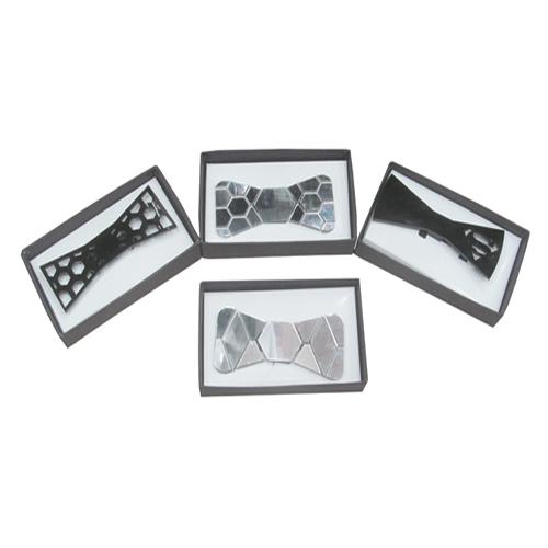 Acrylic Bow Tie