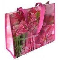 Offset Print Non Woven Bag
