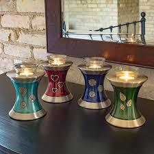 Tealight Cremation urn