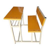 FRP School Bench