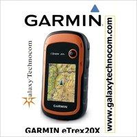 Garmin Etrex20X