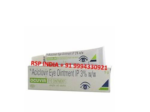Ocuvir Eye Ointment