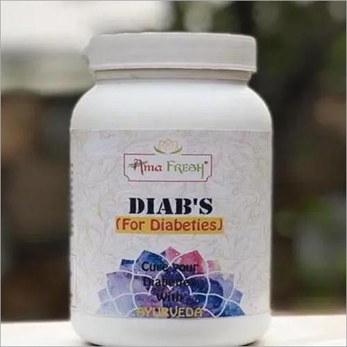 Ama Fresh Ayurvedic Diabetes Powder
