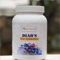 Ama Fresh Ayurvedic Diabetes Powder