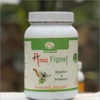 Ama Fresh 60gm Digestion  Powder