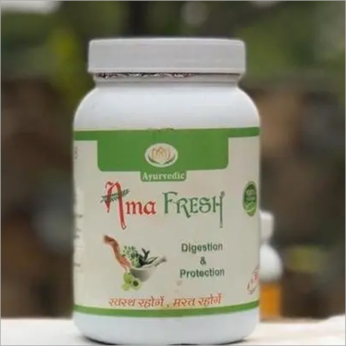 Ama Fresh 120gm Digestion Powder