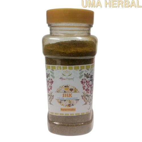 Ama Freash Ayurvedic Hair Care Powder